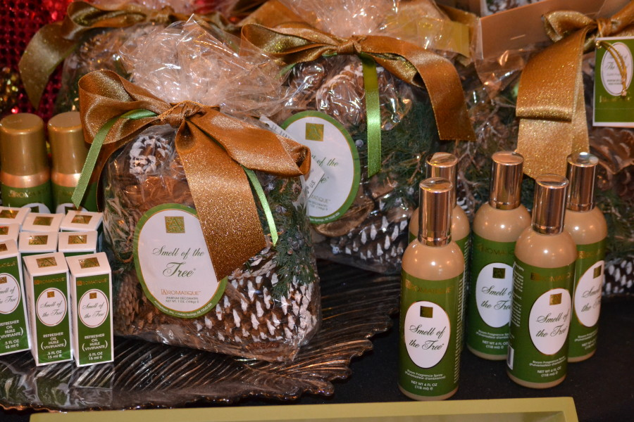 Aromatique Products