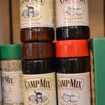 Camp Mix Spices