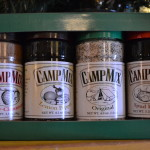 Camp Mix Variety Pack