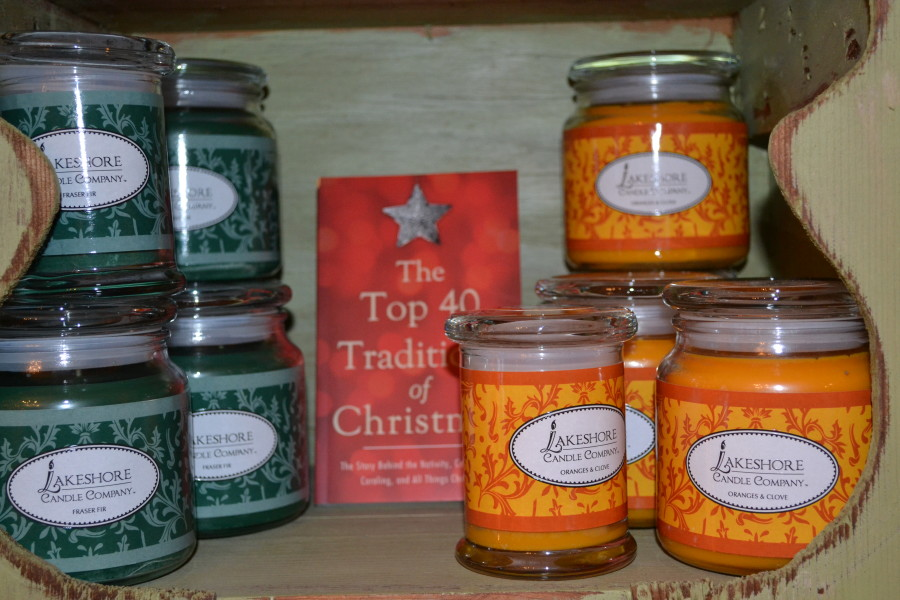Lakeshore Candles