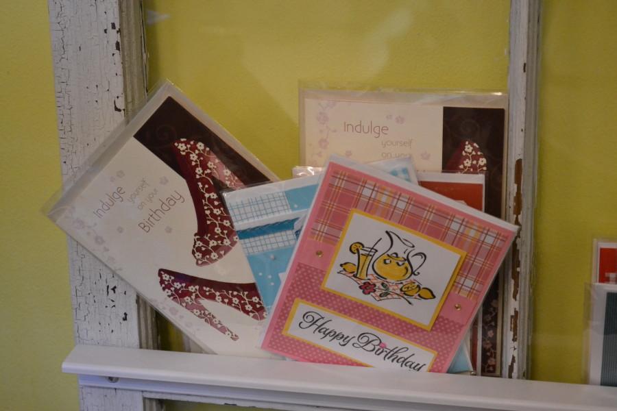 SK Designs Happy Birthday Cards