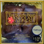 South Bend Chocolate Company Turtles
